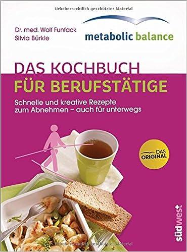 metabolic balance vegetarisch