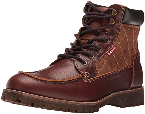 Levis Mens Spencer Engineer Boot