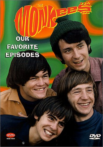 The Monkees - Our Favorite Episodes