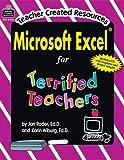 Microsoft Excel(R) for Terrified Teachers, Jan Rader, 1576904423
