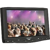Delvcam DELV-HD7 7 LED Monitor, 800x480 Native Resolution, HDMI/VGA/Composite
