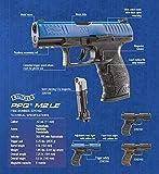 Umarex T4E Walther PPQ .43 Caliber Training