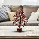 Healing Crystal Money Trees Feng Shui Gift Handmade