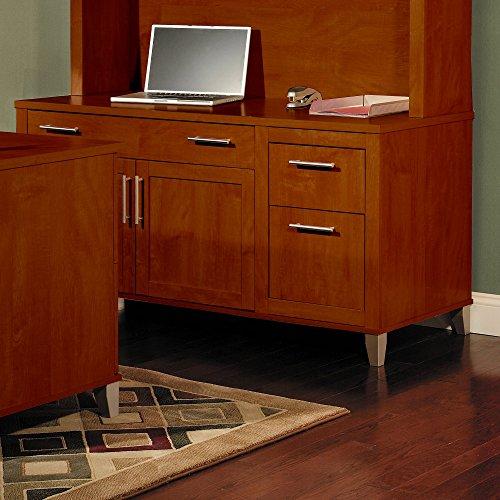 Bush Furniture WC81729K Somerset Computer