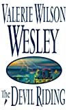 The Devil Riding, Valerie Wilson Wesley, 0399146172