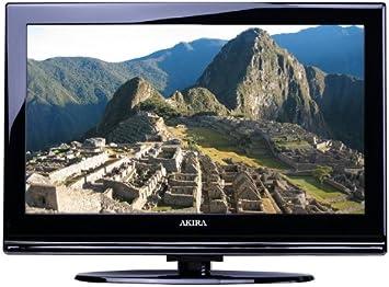 Akira LCT-B53H32H - Televisor LCD Full HD 32 pulgadas: Amazon.es ...
