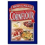 Brown & Polson Original Patent Cornflour, 250g