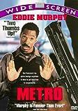 Metro poster thumbnail