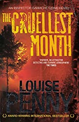 THE CRUELLEST MONTH