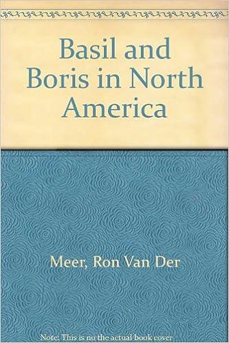 Basil and Boris in North America: Amazon.es: Meer, Ron Van ...