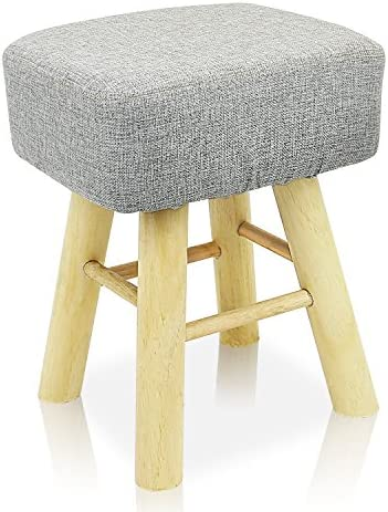 Jerry Maggie Ottoman Chair
