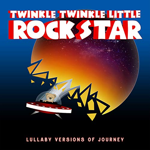 (Lullaby Versions of Journey)