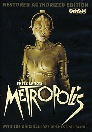Metropolis : retour aux sources 5110UDZrK7L._AC_SY445_