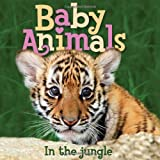 Baby Animals in the Jungle, Kingfisher Editors, 0753464918