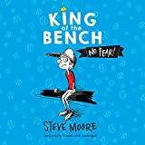 King of the Bench: No Fear! (King of the Bench series, Book 1)