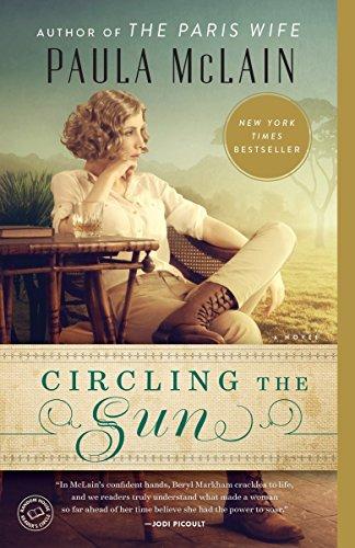 Circling the Sun: A Novel (Best Self Portraits Paintings)