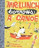 Mr. Lunch Borrows a Canoe, Vivian Walsh, 0670856614