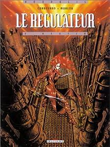 """Afficher """"Le Régulateur - série complète n° 2 Hestia"""""""