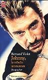 Johnny, le rebelle amoureux par Violet