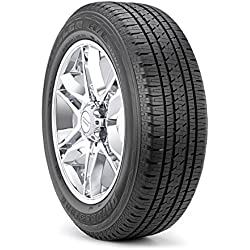 Bridgestone Dueler H/L Alenza Plus All-Season Radial Tire - 245/75R16 109T