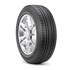 Bridgestone Dueler H/L Alenza Plus All-Season Radial Tire - 265/70R17 113T