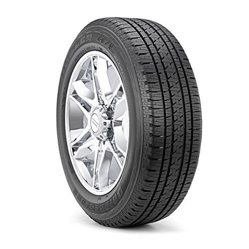 Bridgestone Dueler H/L Alenza Plus All-Season Radial Tire - 255/50R19 107W