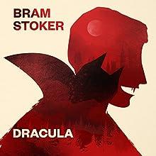 Dracula Hörbuch von Bram Stoker Gesprochen von: Nana Spier, Detlef Bierstedt, Erich Räuker