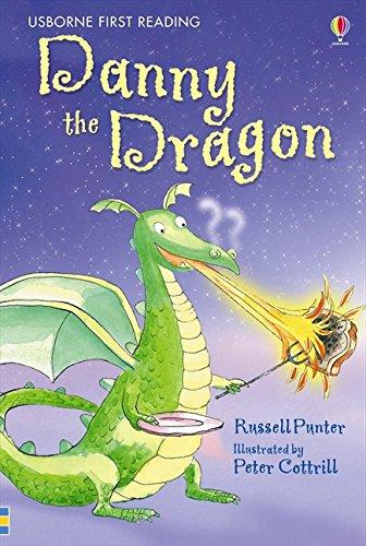 Download Danny the Dragon PDF