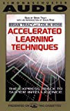 Accelerated Learning Techniques