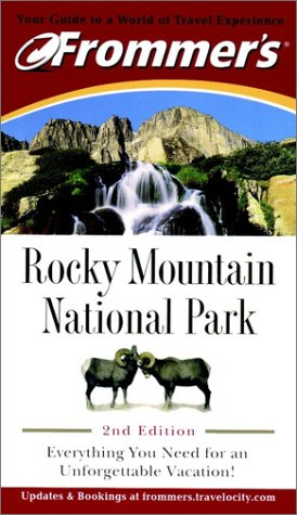 Frommer's Rocky Mountain National Park (Park Guides) ebook