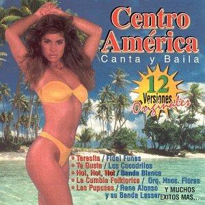 Various Artists - Centro America Canta Y Baila - Amazon.com Music