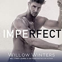 Imperfect Audiobook by Willow Winters Narrated by Jae Delane, Patrick Garrett