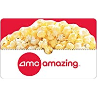 Deals on Verizon UP Rewards Members: Get $5 AMC Gift Card