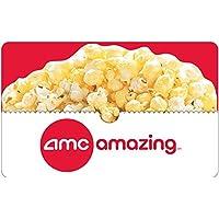 Verizon UP Rewards Members: Get $5 AMC Gift Card