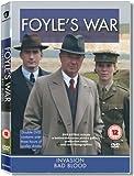 Foyle's War: Invasion /  Bad Blood [DVD]