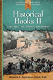 Historical Books Ii, William Anderson, 0764821342