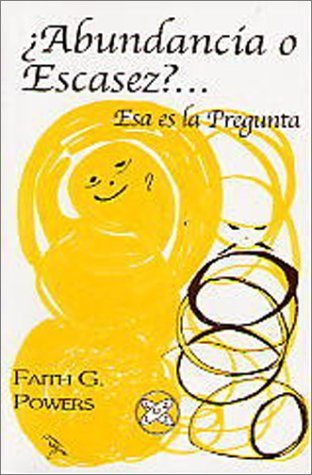 ¿Abundancia o Escasez? (Spanish Edition) pdf