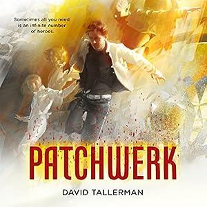 Patchwerk Audiobook