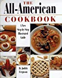 The All-American Cookbook, Judith Ferguson, 0762401737