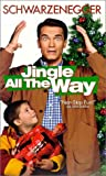 Jingle All the Way [VHS]