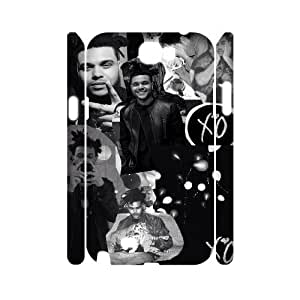 ASDFG The Weeknd XO Phone case For Samsung Galaxy Note 2 N7100