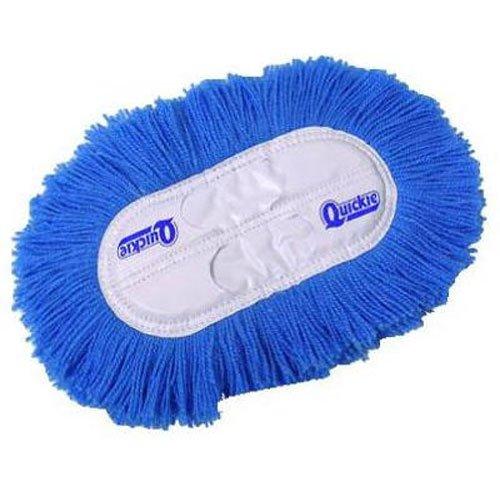 - Quickie Swivel-Flex Nylon Dust Mop Refill