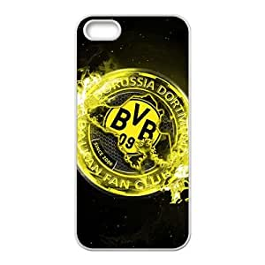 BVB Football club Cell Phone Case for iPhone 5S