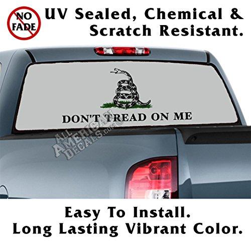 rebel rear window graphics - 3