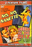 No, No, Nanette \ Dinner At the Ritz (Double feature)
