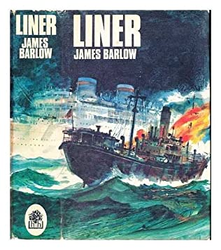 book cover of Liner