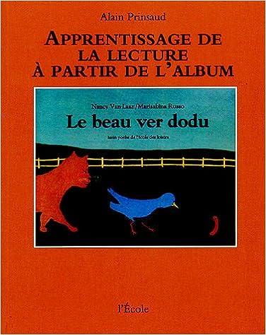 Télécharger des livres italiens gratuitement Le beau ver dodu 2211740014 by Alain Prinsaud,Marisabina Russo PDF iBook