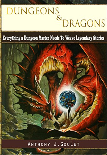 Dungeons dragons everything a dungeon master needs to weave dungeons dragons everything a dungeon master needs to weave legendary stories by j fandeluxe Choice Image