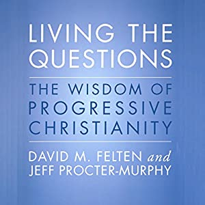 Living the Questions Audiobook