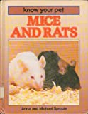 Mice and Rats, Anna Sproule and Michael Sproule, 0531182665